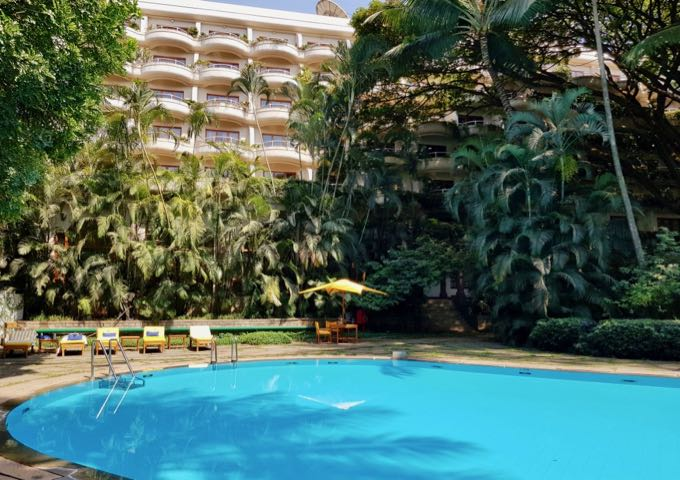 The Oberoi Bengaluru Hotel Review Updated For 2020