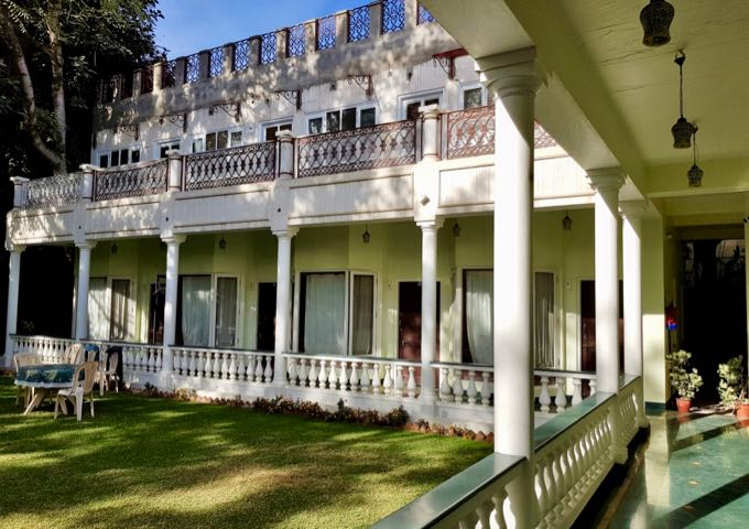 Jai Niwas Hotel Jaipur Review Updated For 2020