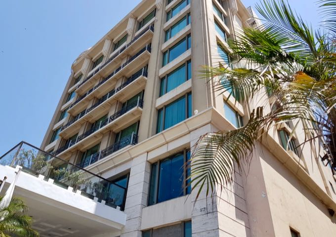 Intercontinental Mumbai Hotel Review Updated For 2020