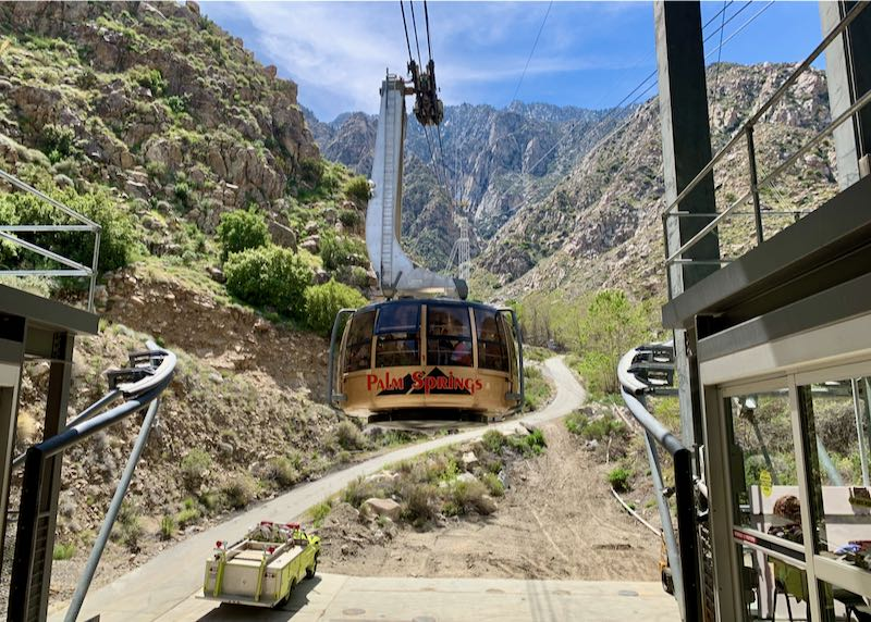 where to stay in palm springs best