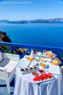 Cool Astarte Suites Hotel Santorini Greece