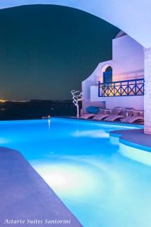 Santorini Boutique Hotel Astarte Suites