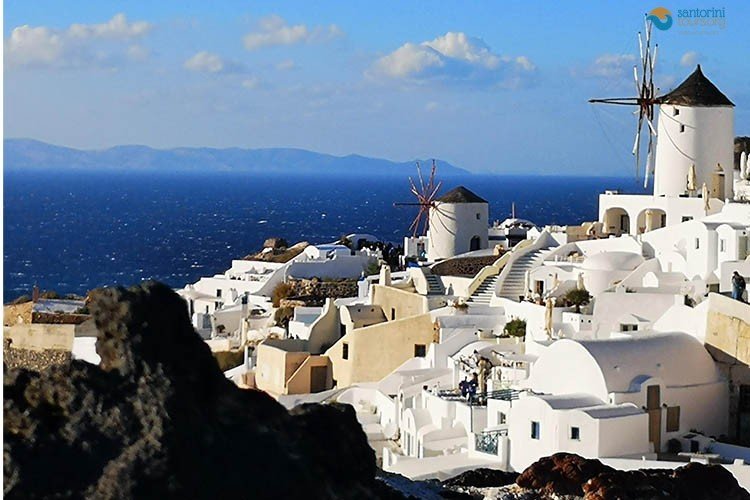 Santorini Weather: Which is the perfect season to visit Santorini- 3