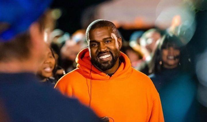 (Foto: Kanye West/Instagram)