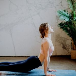 Pilates & healthy lungs