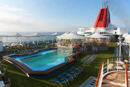 Pullmantur-Empress