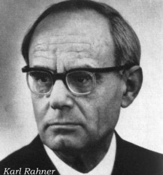 Karl Rahner[7]