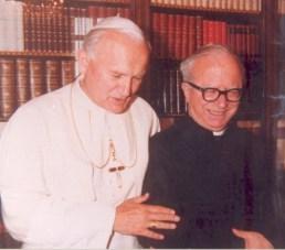 Cornelio Fabro - Juan Pablo II