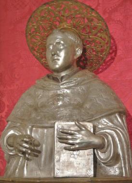 St. Thomas-Domenico Maggiore (2)