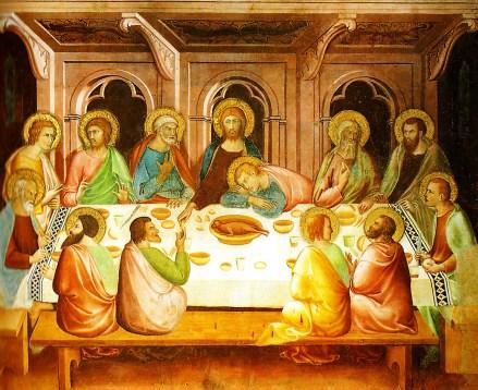 tomas aquino eucaristía