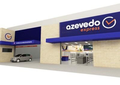 Azevedo Express