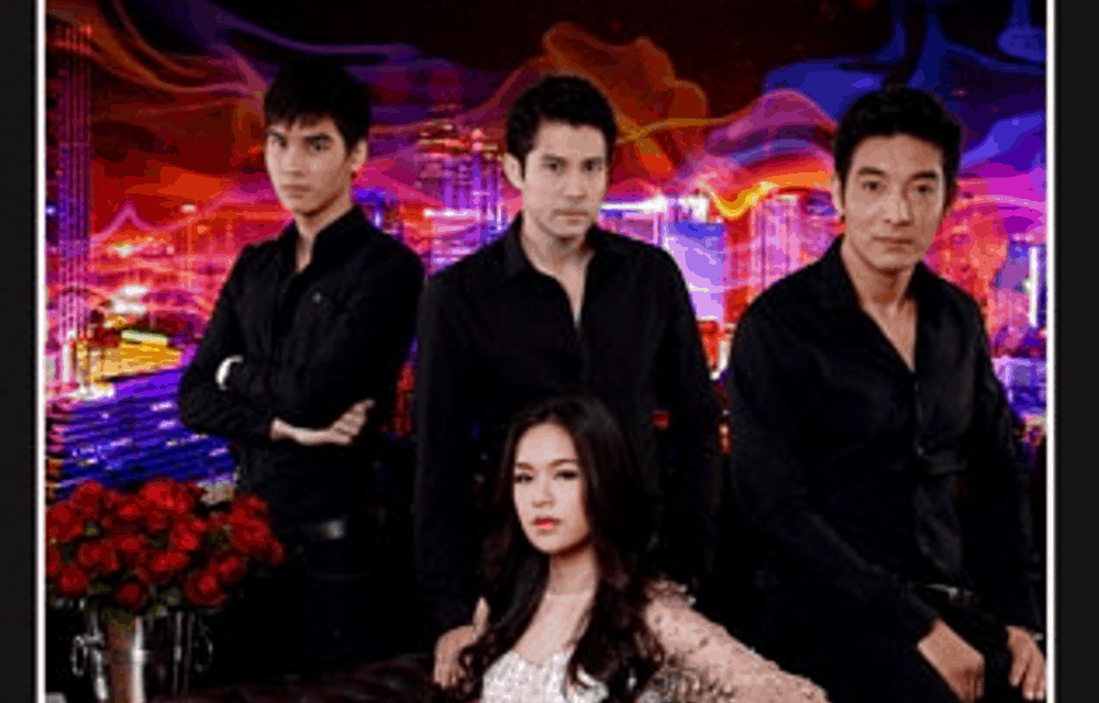 SNACK-SIZED REVIEW FOR Fai Ruk Plerng Kaen (2014) MINOR SPOILERS!