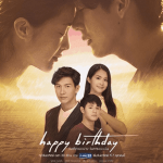 SNACK-SIZED REVIEW FOR Happy Birthday (2018) MINOR SPOILERS!