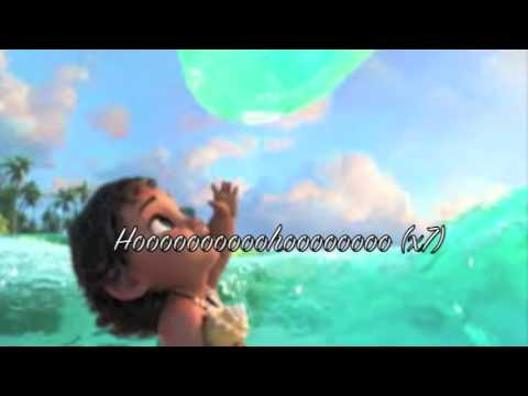 (Moana) Te Vaka – Loimata e Maligi Lyrics  テVaka – Loimata電子Maligi歌詞(モアナ・サウンドトラック)