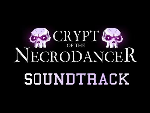 Crypt Of The NecroDancer – [FULL SOUNDTRACK] – 720p