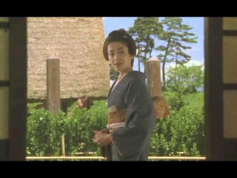 황혼의 사무라이(Twilight Samurai Main theme) – Yosui Inoue
