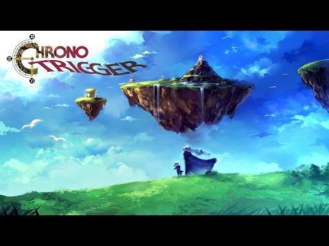 """【作業用BGM】「クロノ・トリガー シンフォニー」より厳選メドレー(""""Chrono Trigger Symphony"""" Special Music Medley)"""