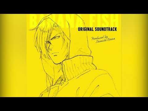 Banana Fish OST FULL