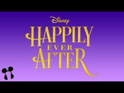 Disney Happily Ever After Soundtrack – Magic Kingdom