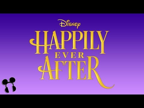 Disney Happily Ever After Soundtrack – Magic Kingdom