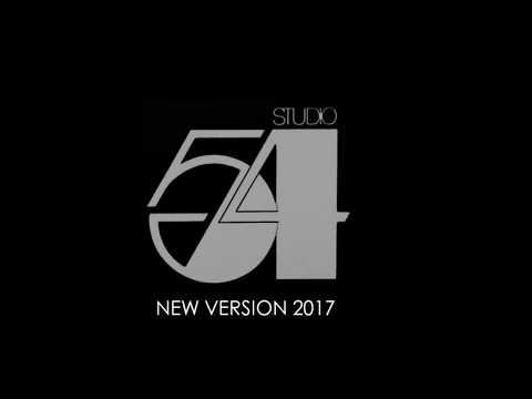 (NEW VERSION 2017) – STUDIO 54 DISCO CLASSICS MIX 10 – (by Francesco Giovannini)