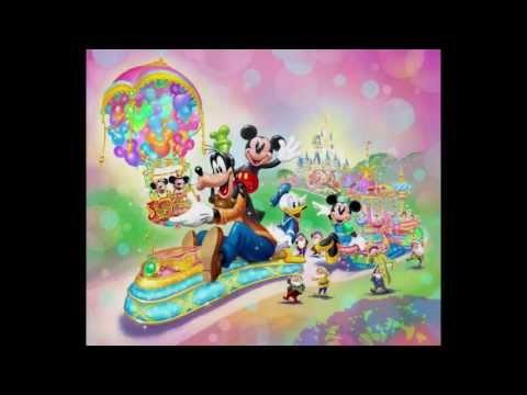 ハピネス・イズ・ヒア – Parade – Happiness is here – Full Parade Soundtrack