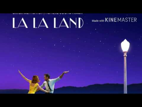 La la land – soundtrack