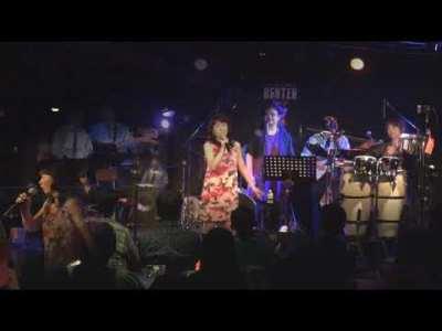 「古都めぐり」広谷順子 Covered by Ecco & Paradie tour
