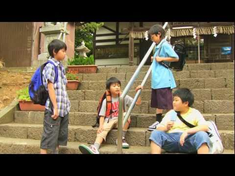 GReeeeN 「ソラシド」 ミュージックビデオ 先行公開 ショートバージョン