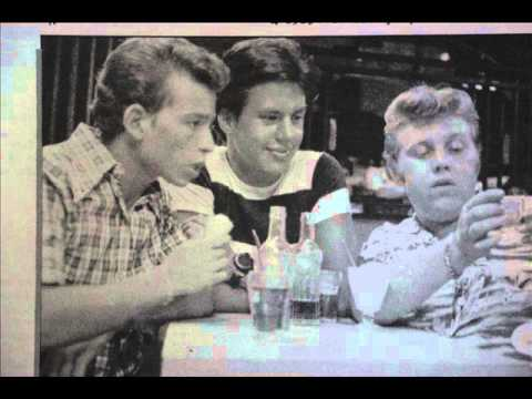 """Growing Up"" original sound track 1983"