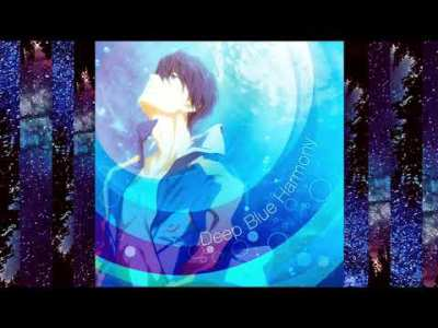 "TV Anime ""Free! -Dive to the Future-"" OST: Deep Blue Harmony -Upbeat Mix- Vol.2 by Tatsuya Kato"