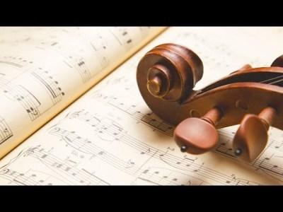 BGM クラシック 作業用 モーツァルト ヴァイオリン | 集中力 高める 音楽 読書 BGM | 勉強 集中 音楽 リラックス クラシック