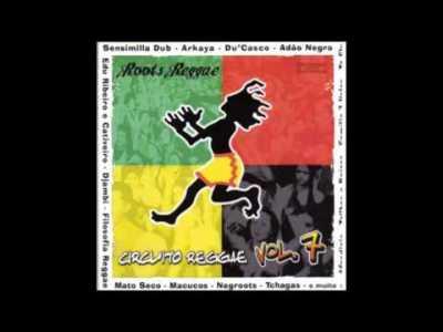 circuito reggae vol.7 cd completo
