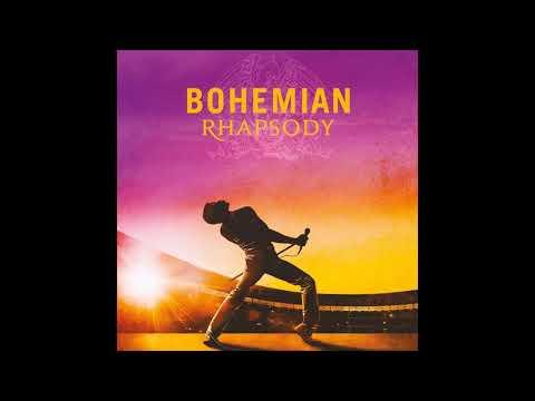 Bohemian Rhapsody (Live Aid) | Bohemian Rhapsody OST