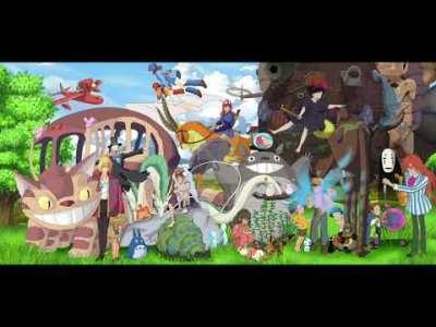 【オーケストラ】ジブリ オーケストラ コレクション -Ghibli Orchestra Collection-