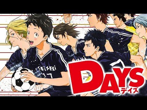 DAYS Original Soundtrack (Composed by Yoshihiro Ike)
