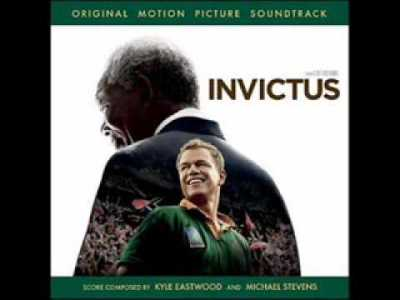 Invictus (Soundtrack) – 01 9,000 Days by Overtone with Yollandi Nortjie