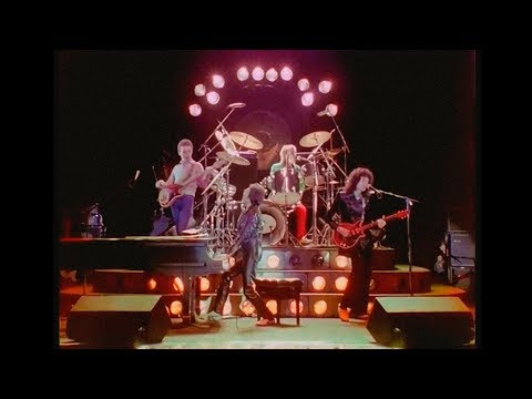 Queen – Don´t Stop Me Now (Bohemian Rhapsody Movie Version 2018)