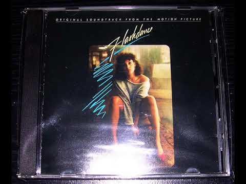Flashdance Soundtrack (FULL ALBUM) Original Cd Press HQ