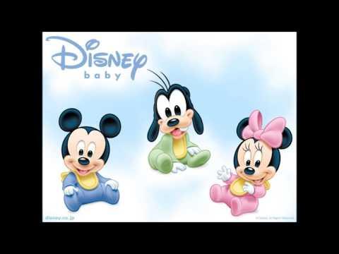 ディズニー・オルゴールメドレー【泣きやむ】【おやすみBGM】