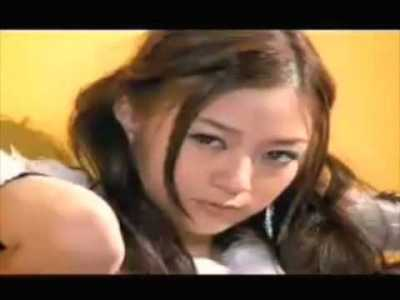 Chiaki Ito Remix CD CM