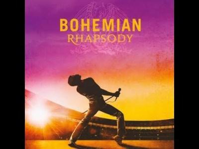 『ボヘミアン・ラプソディ』が合算アルバムランキングで首位奪取