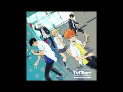 Haikyuu Season 3 OST – The Battle of Concepts