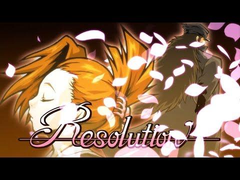 Resolution/Daito Music (CRぱちんこ押忍!番長 サウンドトラックより)