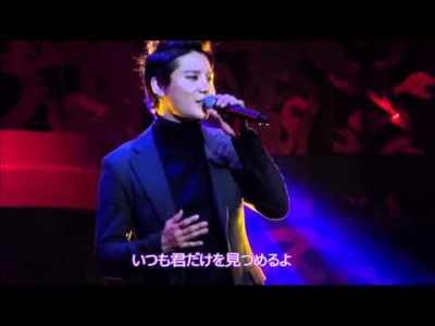 JUNSU   愛しています(奇皇后OST)