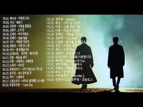2019韓国ドラマostーAnonaya-듣기좋은 드라마 OST2019