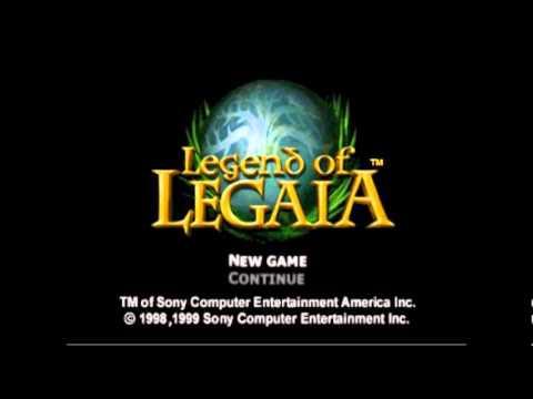 Legend of Legaia OST 55 – Sol Fever Disco.