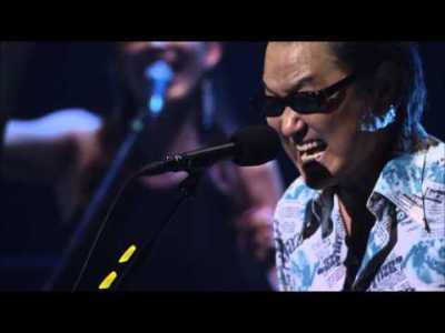 井上陽水 – 氷の世界(ライブ) NHKホール 2014/5/22