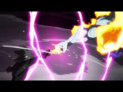 Mob Pyscho 100 S2 OST – Mob vs Toichiro Suzuki Final Battle Theme