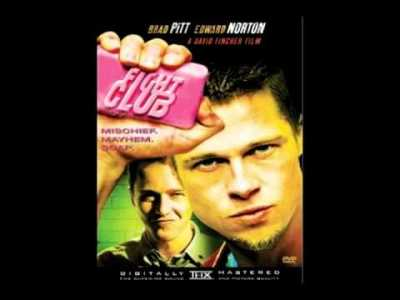 Best Soundtrack Ever #1 – Fight Club Intro Theme